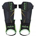 Mitre Delta Ankle Protect Shinguard Mitre Delta Ankle Protect Shinguard