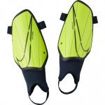 Nike Charge Shinguards - VOLT/OBSIDIAN/OBSIDIAN Nike Charge Shinguards - VOLT/OBSIDIAN/OBSIDIAN