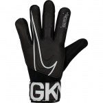 Nike Match Goalkeeper Gloves - BLACK/WHITE Nike Match Goalkeeper Gloves - BLACK/WHITE