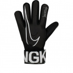 Nike Match Junior Goalkeeper Gloves - BLACK/WHITE Nike Match Junior Goalkeeper Gloves - BLACK/WHITE