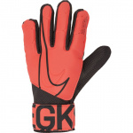 Nike Match Goalkeeper Gloves - Bright Mango/Black Orange Pulse Nike Match Goalkeeper Gloves - Bright Mango/Black Orange Pulse