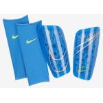 Nike Mercurial Lite Shinguards - Photo Blue/Rage Nike Mercurial Lite Shinguards - Photo Blue/Rage