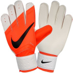 Nike Match Goalkeeper Gloves - TOTAL CRIMSON/WHITE/(BLACK) Nike Match Goalkeeper Gloves - TOTAL CRIMSON/WHITE/(BLACK)