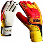 Mitre Awara Pro Negative GK Gloves Mitre Awara Pro Negative GK Gloves