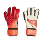 Adidas Predator League Goalkeeper Gloves - Active Red/Black/Solar Red Adidas Predator League Goalkeeper Gloves - Active Red/Black/Solar Red