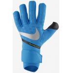 Nike Phantom Shadow Goalkeeper Gloves - Photo Blue/Black/Silver Nike Phantom Shadow Goalkeeper Gloves - Photo Blue/Black/Silver