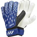 Adidas Predator Training Goalkeeper Gloves - Team Royal Blue/White/Black Adidas Predator Training Goalkeeper Gloves - Team Royal Blue/White/Black
