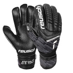 REUSCH Attrakt Resist Finger Support Goalkeeping Gloves REUSCH Attrakt Resist Finger Support Goalkeeping Gloves