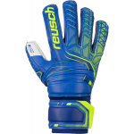 REUSCH ATTRAKT SG Finger Support Goalkeeping Gloves REUSCH ATTRAKT SG Finger Support Goalkeeping Gloves