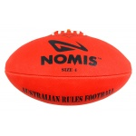 Nomis Synthetic Football - RED Nomis Synthetic Football - RED