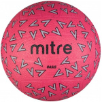 Mitre Oasis F18 Netball - Pink Mitre Oasis F18 Netball - Pink