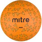 Mitre Oasis F18 Netball - Orange Mitre Oasis F18 Netball - Orange