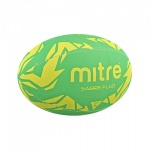 Mitre Sabre Fluo Rugby Ball Mitre Sabre Fluo Rugby Ball