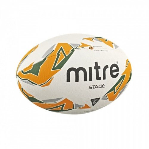 Mitre Stade Rugby Ball