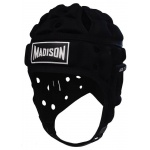 Madison Air Flo Headguard - Black Madison Air Flo Headguard - Black