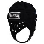 Madison Air Flo Headguard - Black Madison Air Flo Headguard - Black