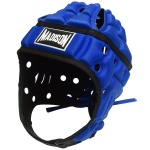 Madison Air Flo Headguard - Neon Blue Madison Air Flo Headguard - Neon Blue