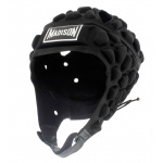 Madison Scorpion Headguard - BLACK Madison Scorpion Headguard - BLACK