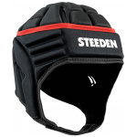 Steeden Elite Headguard - BLACK Steeden Elite Headguard - BLACK