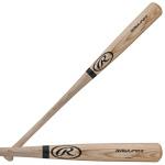 Rawlings Adirondack Ash Wood Baseball Bat Rawlings Adirondack Ash Wood Baseball Bat