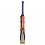 Gray-Nicolls MAAX Strike Purple Junior Cricket Bat - READY PLAY Gray-Nicolls MAAX Strike Purple Junior Cricket Bat - READY PLAY
