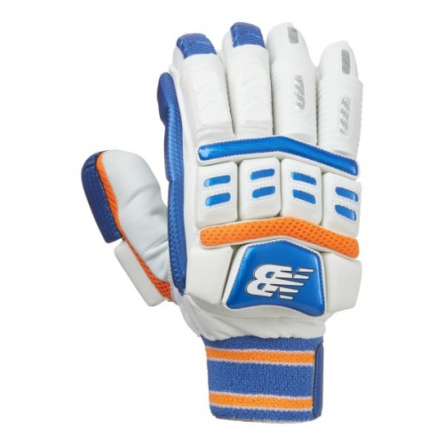 New Balance DC Hybrid Adults Batting Gloves - 2018/2019