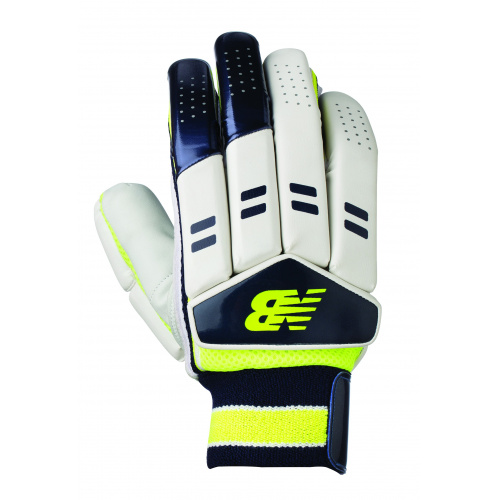 New Balance DC380 Junior Batting Gloves - 2016/2017