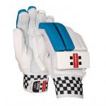 Gray-Nicolls GN 500 BLUE Junior Batting Gloves Gray-Nicolls GN 500 BLUE Junior Batting Gloves