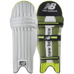 New Balance DC580 Adults Batting Pads - 2017/18 New Balance DC580 Adults Batting Pads - 2017/18