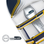 Image 2: MASURI T Line Adults Batting Pads - 2019/2020