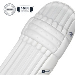 Image 3: MASURI T Line Adults Batting Pads - 2019/2020