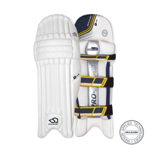 MASURI T Line Adults Batting Pads - 2019/2020