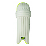 New Balance DC580 Junior Batting Pads - 2016/2017 New Balance DC580 Junior Batting Pads