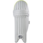 New Balance DC580 Junior Batting Pads - 2017/18 New Balance DC580 Junior Batting Pads - 2017/18