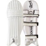 Kookaburra Ghost Pro 2000 Small Adults Batting Pads - 2019/2020 Kookaburra Ghost Pro 2000 Small Adults Batting Pads - 2019/2020