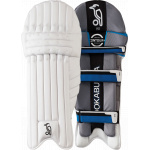 Kookaburra Fever Pro 2000 Junior Batting Pads - 2019/2020 Kookaburra Fever Pro 2000 Junior Batting Pads - 2019/2020