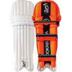 Kookaburra Rapid Pro 900 Dual Wing Junior Batting Pads - 2019/2020 Kookaburra Rapid Pro 900 Dual Wing Junior Batting Pads - 2019/2020
