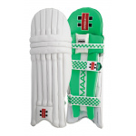 Gray-Nicolls Maax 900 Junior Batting Pads - 2019/2020 Gray-Nicolls Maax 900 Junior Batting Pads - 2019/2020