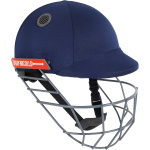 Gray-Nicolls Atomic Helmet - Navy Gray-Nicolls Atomic Helmet - Navy