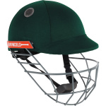 Gray-Nicolls Atomic Cricket Helmet - Green Gray-Nicolls Atomic Cricket Helmet - Green
