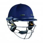 Masuri Vision Series Test Steel Junior Cricket Helmet - Navy Masuri Vision Series Test Steel Junior Cricket Helmet - Navy