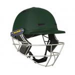Masuri Vision Series Test Steel Junior Cricket Helmet - GREEN Masuri Vision Series Test Steel Junior Cricket Helmet - GREEN