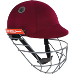 Gray-Nicolls Atomic Cricket Helmet - Maroon Gray-Nicolls Atomic Cricket Helmet - Maroon