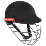 Gray-Nicolls Atomic Cricket Helmet - BLACK Gray-Nicolls Atomic Cricket Helmet - BLACK
