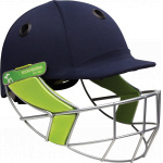 Kookaburra Pro 1200 Cricket Helmet - NAVY - 2017/2018 Kookaburra Pro 1200 Cricket Helmet - NAVY - 2017/2018