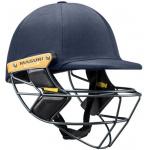 MASURI OS MK2 Elite Titanium Cricket Helmet - NAVY MASURI OS MK2 Elite Titanium Cricket Helmet - NAVY