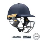 MASURI OS MK2 Test Titanium Cricket Helmet - NAVY MASURI OS MK2 Test Titanium Cricket Helmet - NAVY