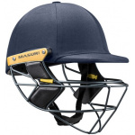 MASURI OS MK2 Elite STEEL Cricket Helmet - NAVY MASURI OS MK2 Elite STEEL Cricket Helmet - NAVY