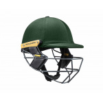 Masuri OS MK2 Test Steel Cricket Helmet - GREEN Masuri OS MK2 Test Steel Cricket Helmet - GREEN