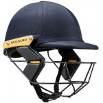 Masuri OS MK2 Test Steel Junior Cricket Helmet - NAVY Masuri OS MK2 Test Steel Junior Cricket Helmet - NAVY